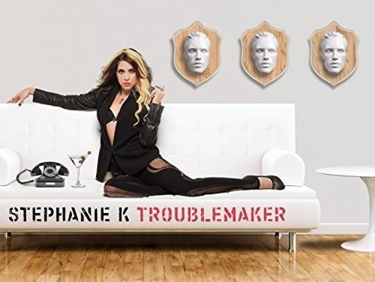 """Troublemaker"" by Stephanie K"