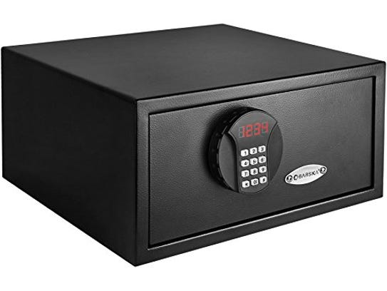HaymanCV-14 C Burglar Safe