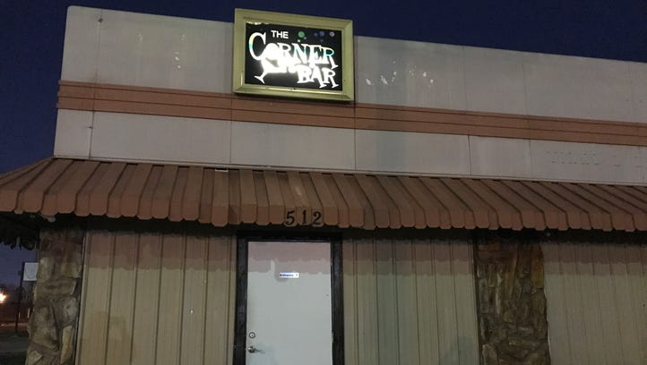 Update: The Corner Bar will be open nightly until March 31, close with drag show
