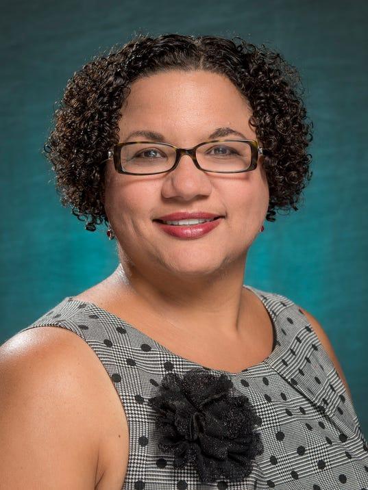 Susan Faircloth Indigenous education expert hired at CSU