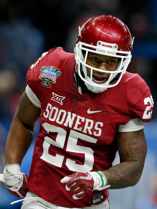 best sneakers a5940 19156 Report: Detroit Lions meet with Oklahoma RB Joe Mixon