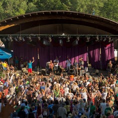 An insider's guide to 2018 GrassRoots Festival in Trumansburg