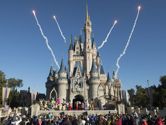 Which Park Is Good For Kids In Diseny Land Orlando