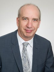 Robert Friedberg, president and CEO of Health Quest