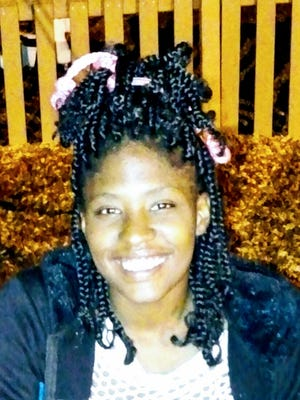 Shelwanda Riley