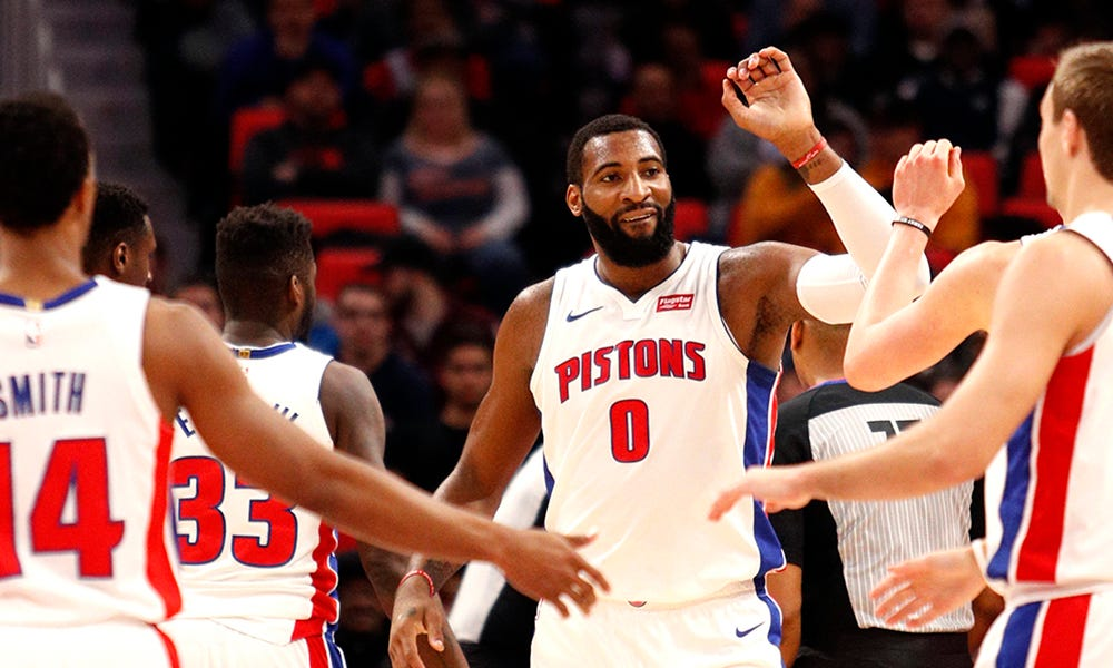 photo about Detroit Pistons Printable Schedule titled Pistons in the direction of confront Cavs within preseason video game at Breslin