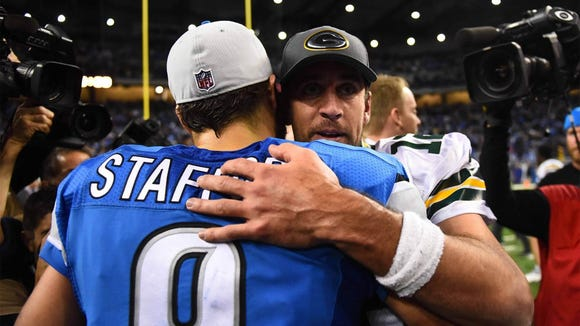 Why Matt Stafford's record-breaking new contract is worth every penny