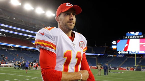 Breaking down what the Redskins' Alex Smith trade means for fantasy football owners