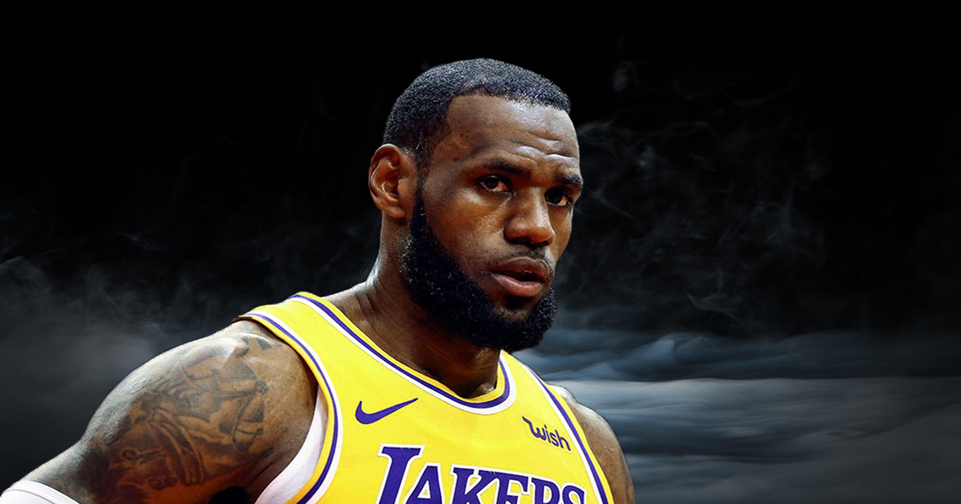 f40e02b9b0f LeBron James  Are Lakers in crisis