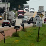 Nine Wisconsin municipalities missed out on some funding for streets and roads because of late paperwork.
