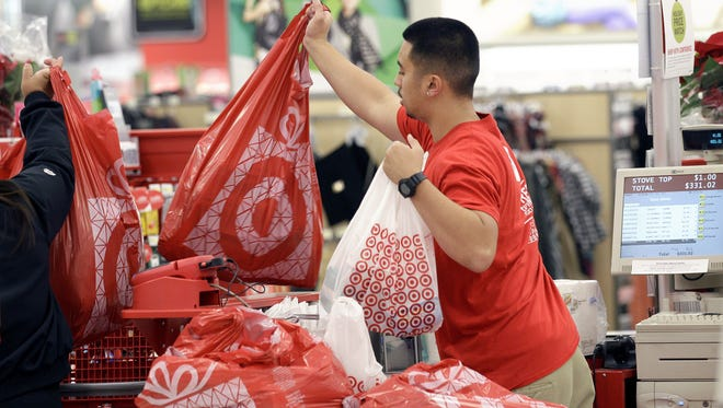 Target said Wednesday that it's updating its price matching policy to include significantly more  online retailers and more time for customers to contest a price.