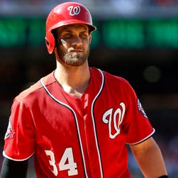 Baseball's top players under 25