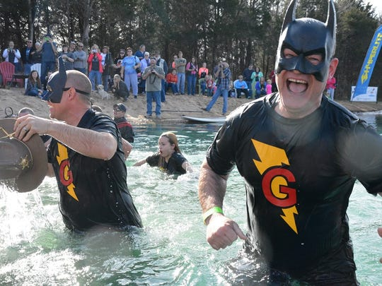 The 2nd Annual Polar Plunge will benefit the Special Olympics of the Ozarks on Feb. 4
