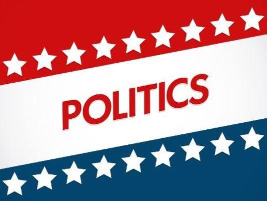 Politics for online