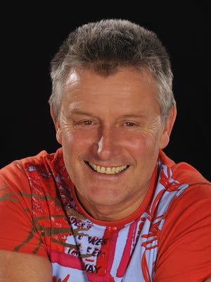 Drummer Carl Palmer of Emerson Lake and Palmer fame performs Saturday in Stowe.