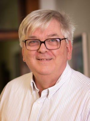 Warren Bluhm