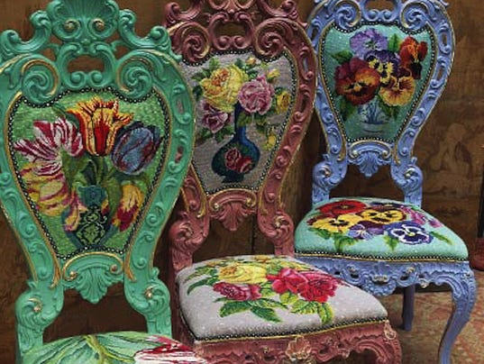 Crafting for art and profit creative outlet can make big for Crafts that make the most money
