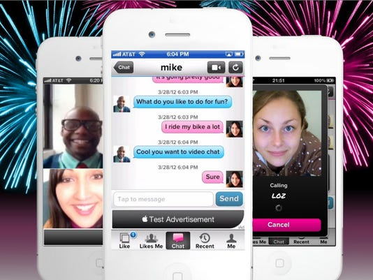 dating games for phone