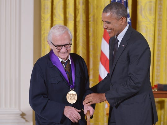 US-POLITICS-OBAMA-MAYSLES-FILES