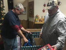 Hands of Greenridge helps needy neighbors