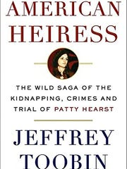 America Heiress Jeffry Toobin