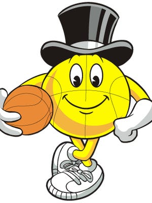 The Gus Macker 3-on-3 basketball tournament will be played May 28-29 in the east parking lot of the Field of Dream, 2501 Tashiro Road.