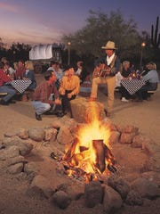 Rawhide has been a tourist-popular destination for more than four decades.
