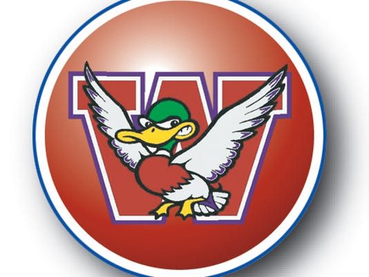 Worcester Prep sports logo