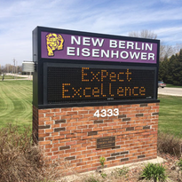 New Berlin students honored for being groundbreakers