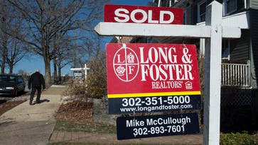 Housing shortage eases in some markets