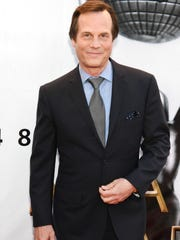 Bill Paxton also finished shooting CBS series 'Training