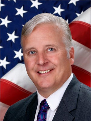 Jon Ritter