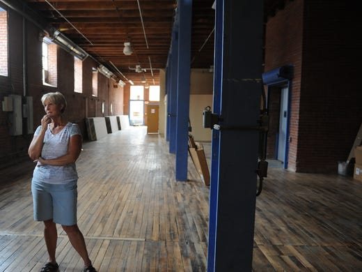 City S Downtown Getting A Second Chance