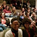UW-Stevens Point students win awards at regional theater festival