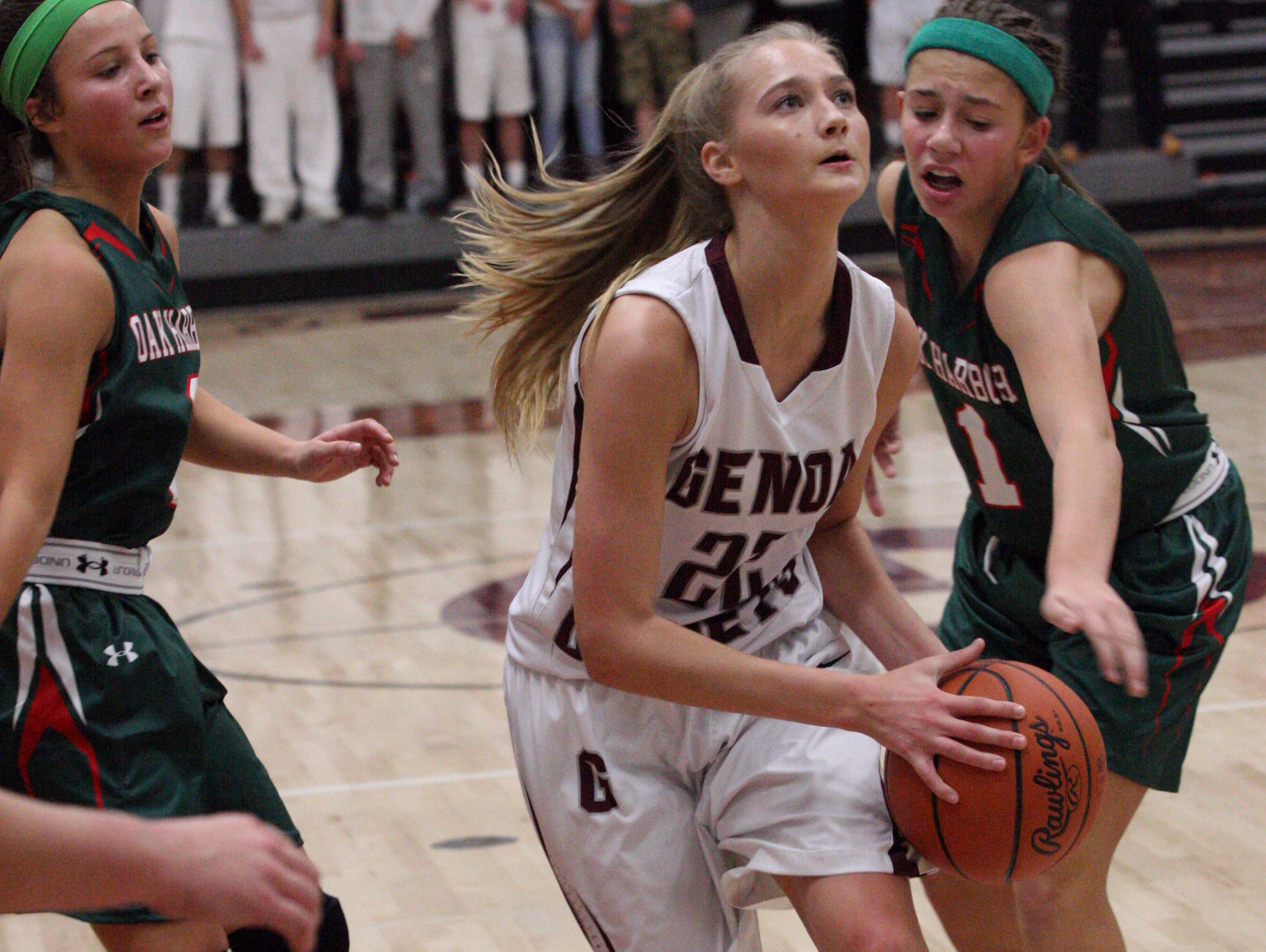 genoa girls View the schedule, scores, league standings, rankings and articles for the genoa-kingston cogs girls basketball team on maxpreps.
