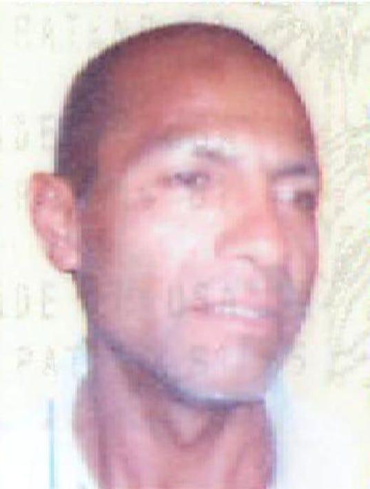 Barkley Road murder victim