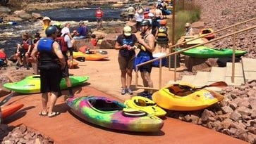 Whitewater Park upgrades will bring global competition back to Wausau, committee hopes