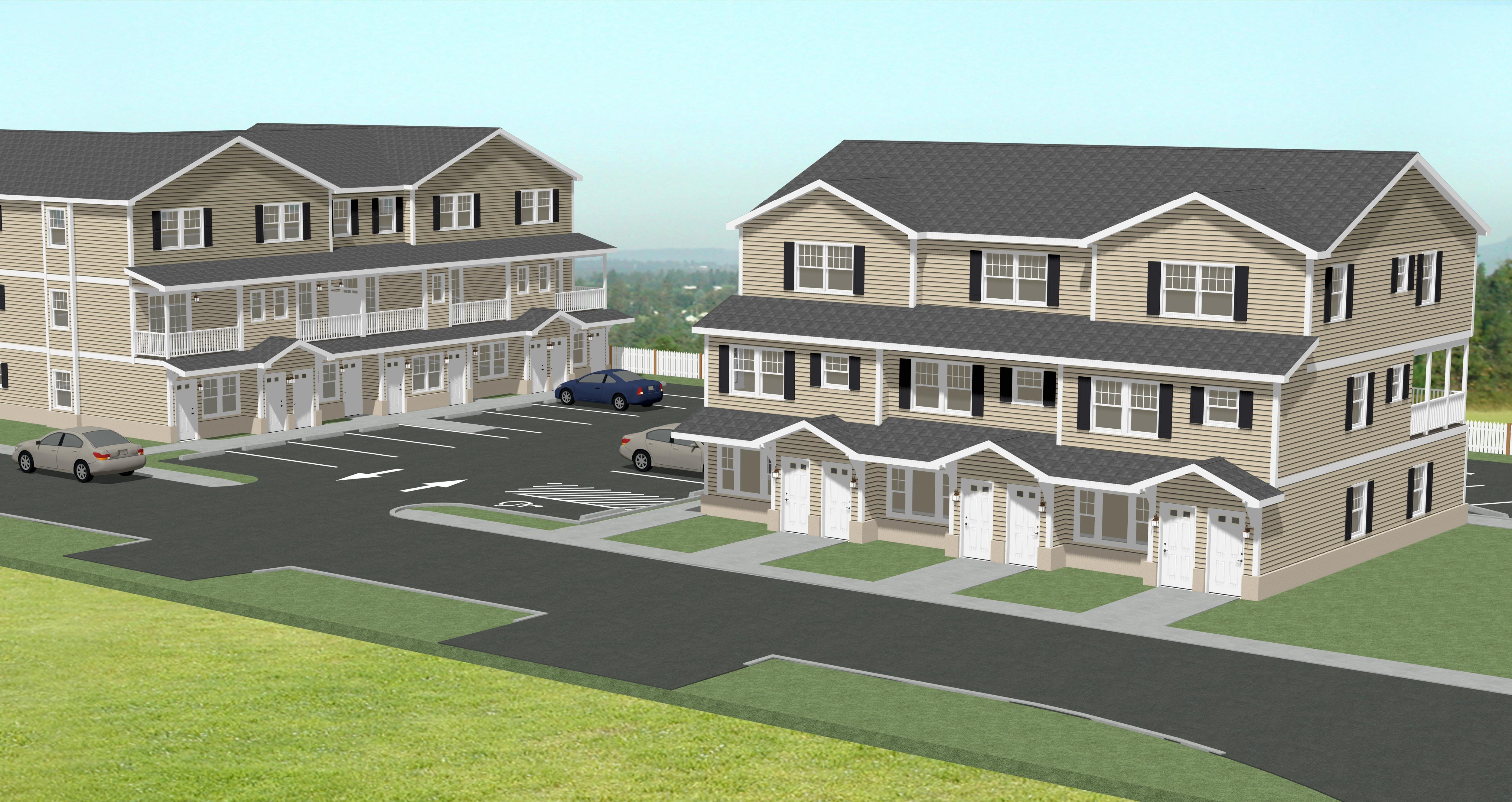 Westchester county affordable housing allocation plan