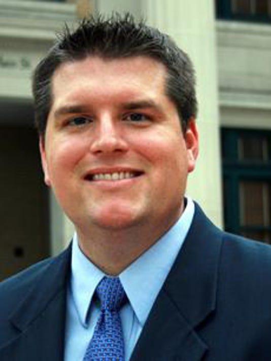 Brian Hamman