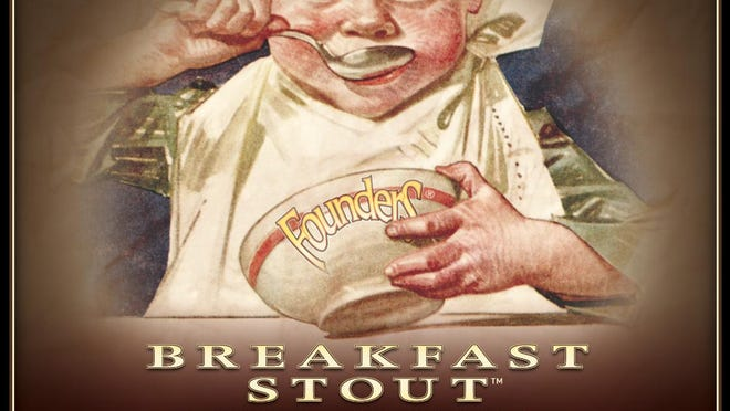 Currently, that bottle of Breakfast Stout crafted by Founders Brewery Co. in Grand Rapids, Michigan, is illegal in the Granite State but legislation proposed this year would permit brewers to peddle their ales, stouts, porters and lagers even if the label shows images of minors.