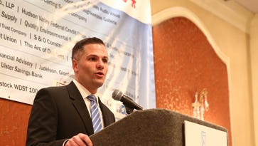 Marc Molinaro reaffirms focus on Dutchess, looks toward race for governor