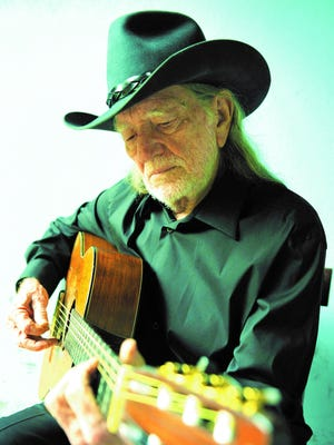 Willie Nelson headlines the Seafood and Music Fest Feb. 15 to 19 in Viera.