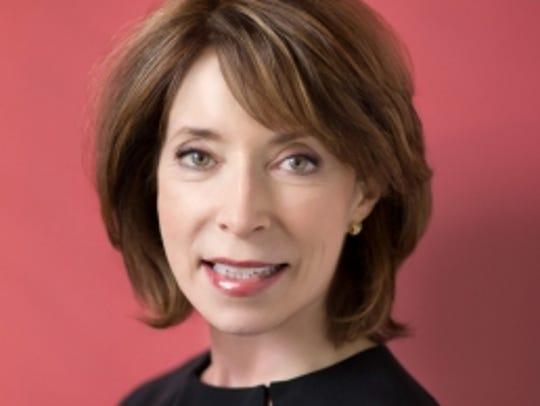 Paula Wallace will be the keynote speaker at The Brevard