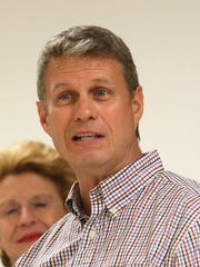 U.S. Rep. Bill Huizenga