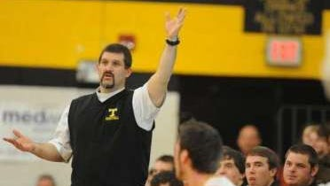 Tuscola boys basketball coach Nathan Messer and the Mountaineers will host their 'Back to Basics' camp in July.