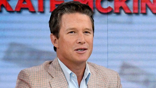 Billy Bush in September 2016