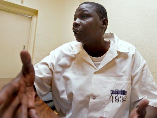 prison hiv