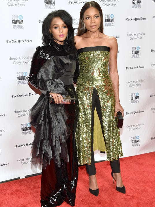 AP 26TH ANNUAL GOTHAM INDEPENDENT FILM AWARDS - ARRIVALS A ENT USA NY