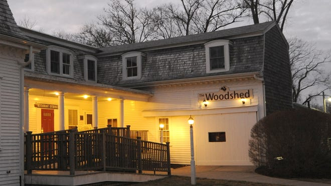 The Woodshed was issued a one-month suspension by the Brewster Select Board in early September, but the restaurant is appealing the decision before the state.