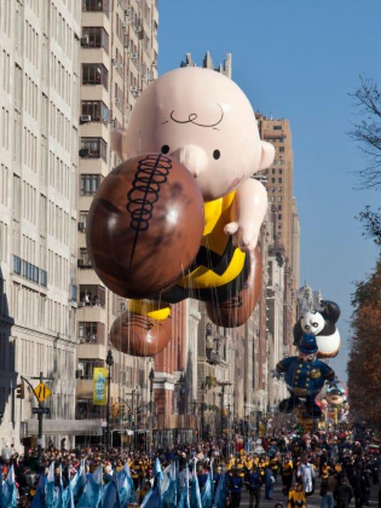 Stock-image-Charlie-Brown